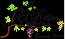 El Retiro Taberna Retina Logo
