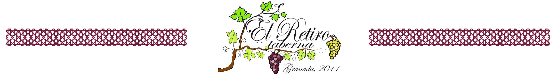El Retiro Taberna Sticky Logo Retina