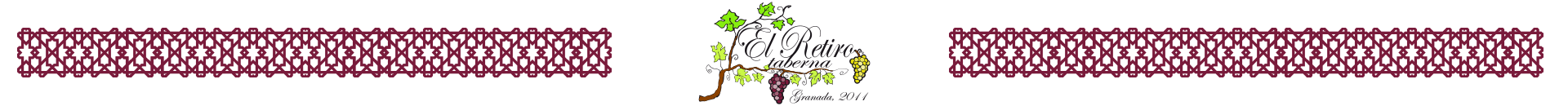 El Retiro Taberna Logo