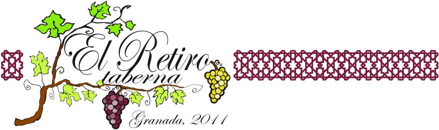 El Retiro Taberna Mobile Retina Logo