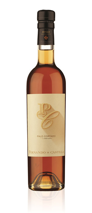 Antique Palo Cortado