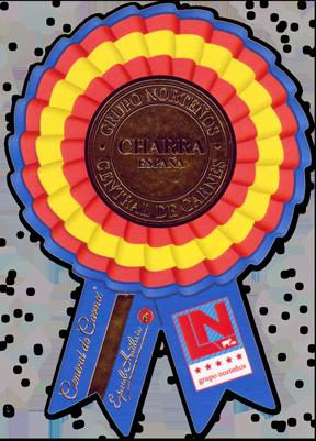 Charra Nacional